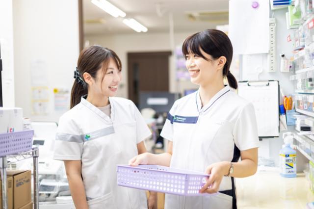 新生堂薬局 島崎店の画像・写真